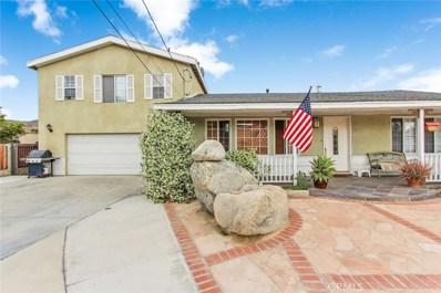 10922 Olinda Street, Sun Valley, CA 91352 - #: SR18127890