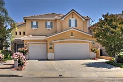 26477 Kipling Place, Stevenson Ranch, CA 91381 - #: SR18130736