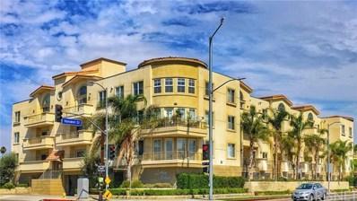 6800 Corbin Avenue UNIT 205, Reseda, CA 91335 - #: SR18131073