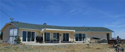 44151 Lake View Drive, Lake Hughes, CA 93532 - #: SR18135075