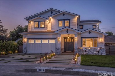 13233 McCormick Street, Sherman Oaks, CA 91401 - #: SR18145450
