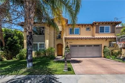 15709 Milbank Street, Encino, CA 91436 - #: SR18147586