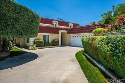 14256 Margate Street, Sherman Oaks, CA 91401 - #: SR18148084