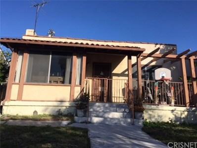 347 N Rampart Boulevard N, Los Angeles, CA 90026 - #: SR18155385