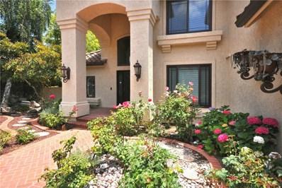 2612 Yellowwood Drive, Westlake Village, CA 91361 - #: SR18157275