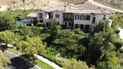 25784 Oak Meadow Drive, Valencia, CA 91381 - #: SR18159296