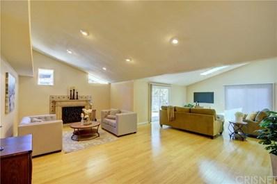 8314 Stephen Lane, West Hills, CA 91304 - #: SR18161207