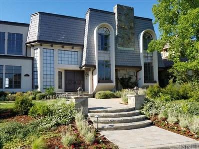 3485 Ridgeford Drive, Westlake Village, CA 91361 - #: SR18162656