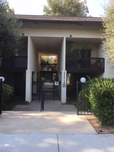 23515 Lyons Avenue UNIT 107, Valencia, CA 91355 - #: SR18165851