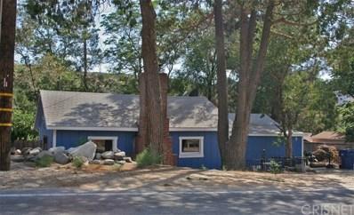 17712 Elizabeth Lake Road, Lake Hughes, CA 93532 - #: SR18174772