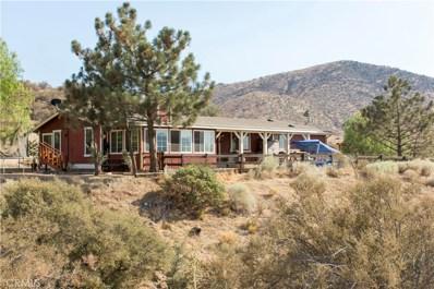 245 Juniper Ridge Lane, Acton, CA 93510 - #: SR18176189