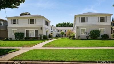15214 Dickens Street, Sherman Oaks, CA 91403 - #: SR18185580