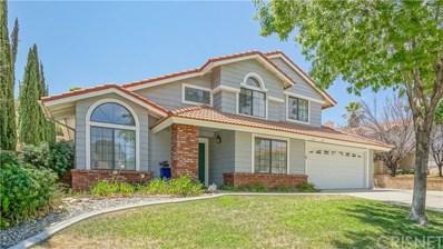 4716 Brisa Drive, Palmdale, CA 93551 - #: SR18187369