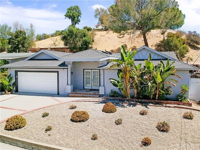 7010 Deveron Ridge Road, West Hills, CA 91307 - #: SR18191003