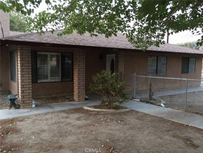 9053 E Avenue U, Littlerock, CA 93543 - #: SR18193777