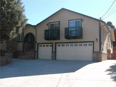 2608 Arbor Drive, Pine Mtn Club, CA 93225 - #: SR18195758