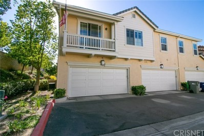 27490 Acacia Drive, Valencia, CA 91354 - #: SR18196271