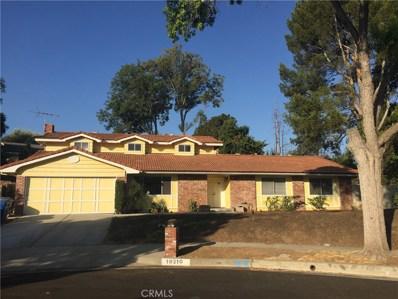 19310 Olympia Street, Porter Ranch, CA 91326 - #: SR18201622