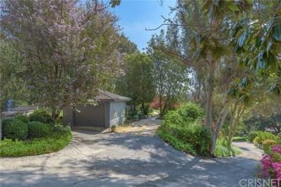 12194 Laurel Terrace Drive, Studio City, CA 91604 - #: SR18201977