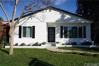 5716 Mammoth Avenue, Valley Glen, CA 91401 - #: SR18202645
