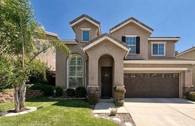 28340 Sycamore Drive, Saugus, CA 91350 - #: SR18203238