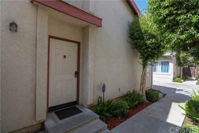 13421 Hubbard Street UNIT 126, Sylmar, CA 91342 - #: SR18204935