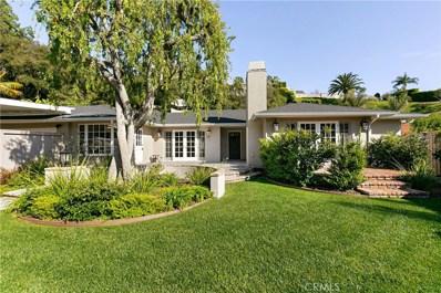 170 N Thurston Avenue, Los Angeles, CA 90049 - #: SR18206042