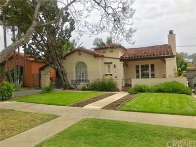 1913 Prosser Avenue, Los Angeles, CA 90025 - #: SR18206694