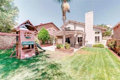 21622 Farmington Lane, Saugus, CA 91350 - #: SR18206774