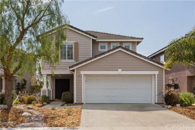 1739 Empty Saddle Road, Simi Valley, CA 93063 - #: SR18206831