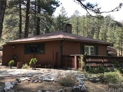 1436 Zermatt Drive, Pine Mtn Club, CA 93222 - #: SR18208167