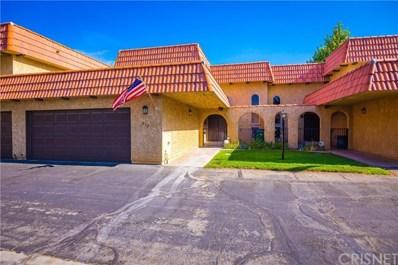 212 Shirley Lane, Palmdale, CA 93551 - #: SR18208280
