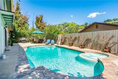 3239 Longridge Terrace, Sherman Oaks, CA 91423 - #: SR18211687