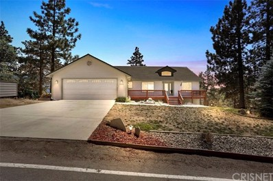 25640 Paramount Drive, Tehachapi, CA 93561 - #: SR18211847