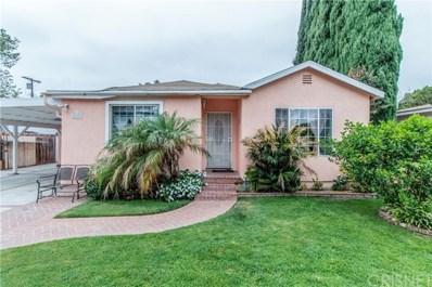 6635 Wynne Ave, Reseda, CA 91335 - #: SR18212164