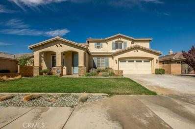 43651 Tahoe Way, Lancaster, CA 93536 - #: SR18212228