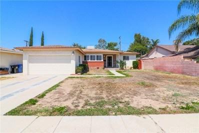 10045 Gaviota Avenue, Granada Hills, CA 91343 - #: SR18212614