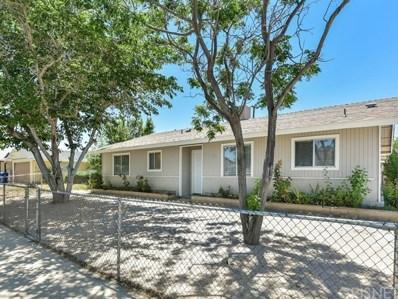 828 W Avenue H6, Lancaster, CA 93534 - #: SR18212804