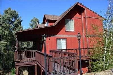 14521 Voltaire Drive, Pine Mtn Club, CA 93225 - #: SR18214822