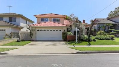 1506 W 183RD Street, Gardena, CA 90248 - #: SR18216969