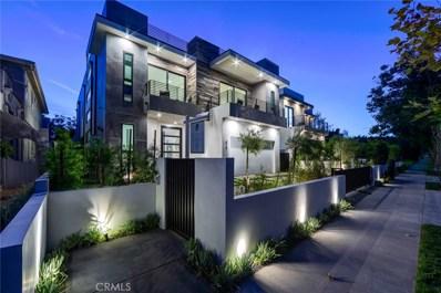 819 N Mansfield Avenue, Los Angeles, CA 90038 - #: SR18217973