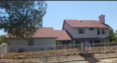 30541 Remington Road, Castaic, CA 91384 - #: SR18219754