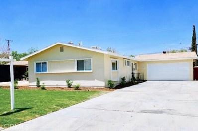 43833 Adler Avenue, Lancaster, CA 93534 - #: SR18219793
