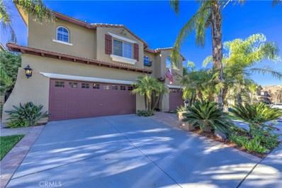 27838 Pine Crest Place, Castaic, CA 91384 - #: SR18220153
