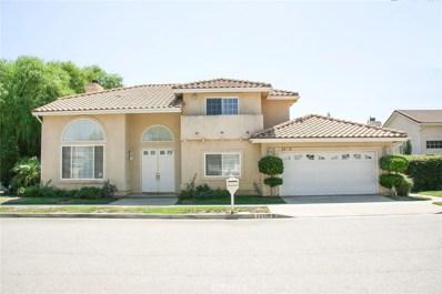 22102 Blackhawk Street, Chatsworth, CA 91311 - #: SR18220308