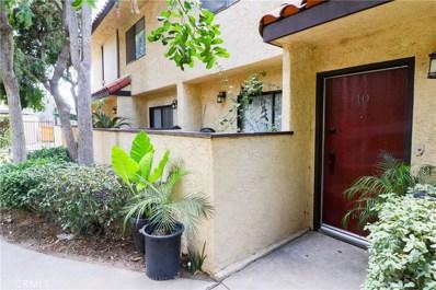 13540 Hubbard Street UNIT 10, Sylmar, CA 91342 - #: SR18221497