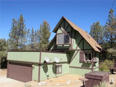 14533 Voltaire Drive, Pine Mtn Club, CA 93225 - #: SR18221533