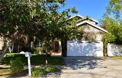 10445 Glade Avenue, Chatsworth, CA 91311 - #: SR18222582