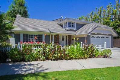 15467 Lemay Street, Van Nuys, CA 91406 - #: SR18222934