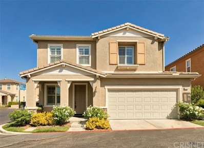 26066 Redhawk Place, Newhall, CA 91350 - #: SR18223546